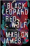 Black Leopard Red Wolf HC
