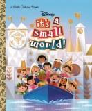 Its a Small World Little Golden Book