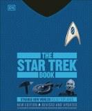 Star Trek Book HC