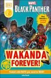 Marvel Black Panther Wakanda Forever!