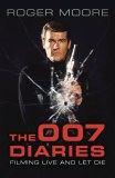 007 Diaries Filming Live and Let Die HC