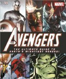 Avengers Ultimate Guide to Earth's Mightiest Heroes