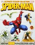 Marvel Ultimate Sticker Collection: Spider-Man