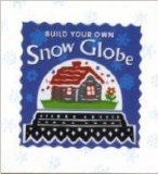 Build Your Own Snowglobe Kit