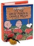 Peanuts Its the Great Pumpkin Charlie Brown Mini Book
