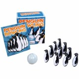 Penguin Bowling Mini-Kit
