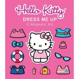 Hello Kitty Dress Me Up Magnetic Kit