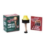 Christmas Story Mini Leg Lamp