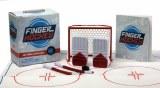 Desktop Finger Hockey