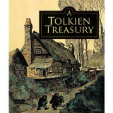 Tolkien Treasury