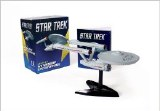 Star Trek Light Up Starship Enterprise