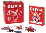 Olivia Dress Me Up Magnetic Kit