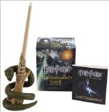 Harry Potter Lord Voldemorts Wand with Sticker Kit