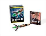 Doctor Who 11th Doctors Sonic Screwdriver Kit