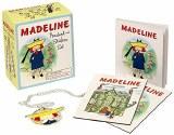 Madeline Pendant and Sticker Set