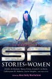 Mammoth Book of Science Fiction Stories by Women