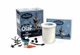 Frozen Melting Olaf Snowman Mini Kit
