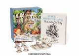 Alice in Wonderland Mad Hatter Tea Party Mini Kit