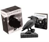 Game of Thrones Three Eyed Raven Kit