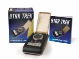 Star Trek Light and Sound Communicator Mini-Kit