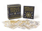Metallic Tattoos Mini Kit