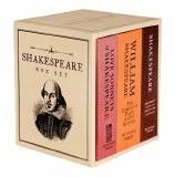Shakespeare Box Set Mini Kit