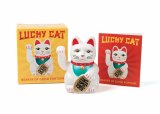 Lucky Cat Bearer of Good Fortune Mini Kit