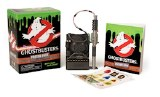 Ghostbusters Proton Pack and Wand Mini-Kit