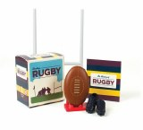 Desktop Rugby Mini Kit