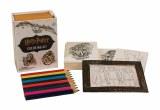 Harry Potter Coloring Kit Mini Kit