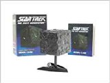 Star Trek The Next Generation Borg Cube Mini Kit