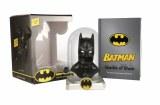 Batman Deluxe Light Up Cowl