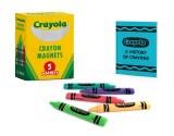 Crayola Crayon Magnets