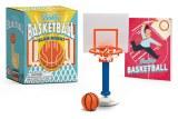 Desktop Basketball Slam Dunk!