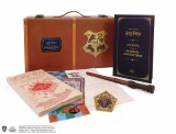 Harry Potter Hogwarts Trunk Collectible Set
