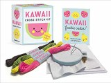 Kawaii Cross Stitch Kit