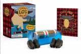 Finger Log Rolling Mini Kit