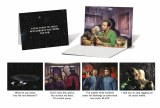Star Trek Pop-Up Notecards