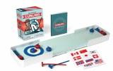 Desktop Curling Mini Kit