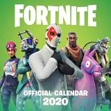 Fortnite 2020 Calendar