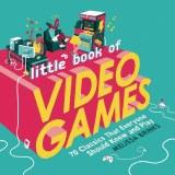 Little Book of Video Games HC