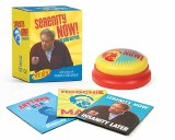 Seinfeld Serenity Now Talking Button Mini Kit