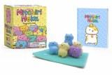 Mitchiri Neko Magnetic Cats Mini Kit