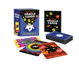 BuzzFeed Oracle Cards Deck and Guide Book for Your Past Present and Future