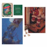 Night Before Christmas Mini Puzzles Mini Kit