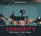 Curiosity The Story of a Mars Rover