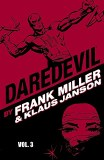 Daredevil by Miller and Janson TP Vol 03