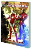 Invincible Iron Man TP VOL 06 Stark Resilient