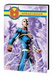 Miracleman HC Vol 01 Dreams of Flying