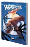 Fantastic Four Fantastic Origins TP